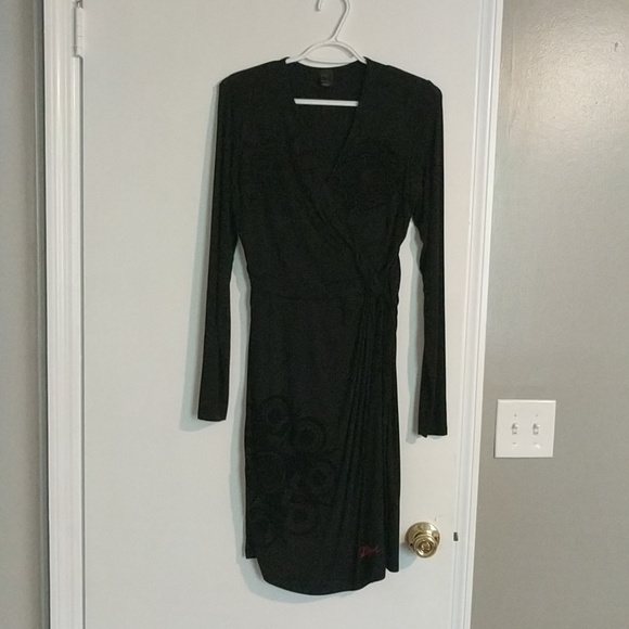 Desigual Dresses & Skirts - Black Desigual Dress